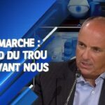 """Olivier Delamarche: """"Le fond du trou est devant nous !"""""""
