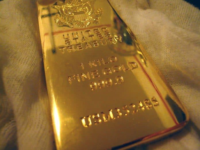 Survendu, peu de chances d'une déroute: les analyses Or de TD Securities et Commerzbank
