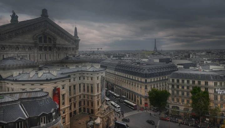 paris-france-temps-gris