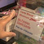 La Fraude au chèque explose !