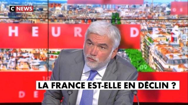 """""""Je m'inquiète des gens qui nous gouvernent"""" - ÉNORME COUP DE GUEULE DE PASCAL PRAUD"""
