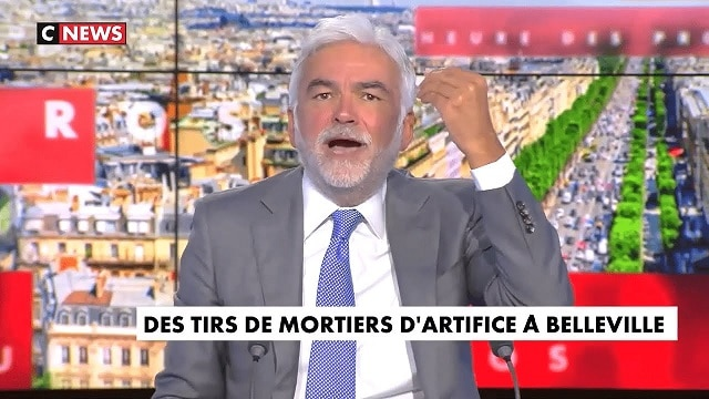 Pascal Praud exaspéré par Laurent Joffrin qui pense que tout va bien en France…
