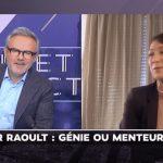"""Une patiente du Docteur Raoult témoigne: """"La prise en charge de l'IHU Méditerranée est exceptionnelle"""""""