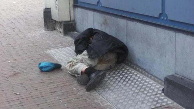 CRISE ECONOMIQUE: HAUSSE Spectaculaire de la Pauvreté en France