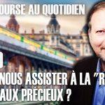 Philippe Béchade – Séance du Mardi 1er Septembre 2020: «Allons-nous assister à la «rentrée» des métaux précieux ?»