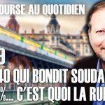 """Philippe Béchade – Séance du Mercredi 02 Septembre 2020: """"Le CAC40 qui bondit soudain de +2,4%… C'est quoi la rumeur ?"""""""