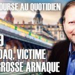 """Philippe Béchade – Séance du Mardi 08 Septembre 2020: """"Le NASDAQ, victime d'une grosse arnaque"""""""