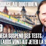 """Philippe Béchade – Séance du Mercredi 09 Septembre 2020: """"AstraZeneca suspend ses tests, d'autres labos vont-ils jeter la seringue ?"""""""