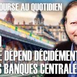 """Philippe Béchade – Séance du Jeudi 10 Septembre 2020: """"Tout ne dépend décidément que des banques centrales ?"""""""