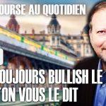 """Philippe Béchade – Séance du Lundi 14 Septembre 2020: """"C'est toujours bullish le lundi, puisqu'on vous le dit"""""""
