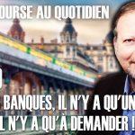 """Philippe Béchade – Séance du Vendredi 18 Septembre 2020: """"Pour les banques, il n'y a qu'une seule devise : il n'y a qu'à demander !"""""""