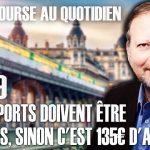 """Philippe Béchade – Séance du Mardi 22 Septembre 2020: """"Les supports doivent être défendus, sinon c'est 135€ d'amende !"""""""