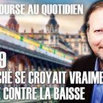 Philippe Béchade – Séance du Jeudi 24 Septembre 2020: «Le marché se croyait vraiment vacciné contre la baisse»