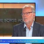 Philippe Béchade – Cette bataille qui s'ouvre entre les Bourses européennes…