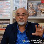 """Pierre Jovanovic: """"TOUTE L'économie est morte ! ON NE FERA RIEN REPARTIR !!"""""""