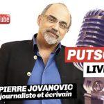 Pierre Jovanovic, le grand entretien de rentrée: la crise économique qui s'annonce, la situation catastrophique des banques et les conséquences pour les épargnants.