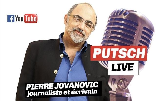 Pierre Jovanovic, le grand entretien de rentrée: la crise économique qui s