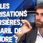Les valorisations boursières, un baril de poudre ? – Une interview de Pierre Sabatier