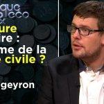 Dictature sanitaire: le germe de la guerre civile ?… Avec Pierre-Yves Rougeyron