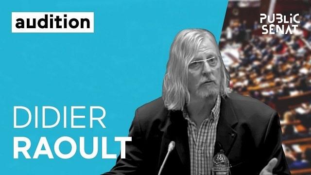 """Hydroxychloroquine: le Professeur Didier Raoult dénonce """"des maniaques de la méthodologie"""""""