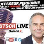 """""""Ils rendent le masque obligatoire pour faire craquer les Français"""": Grand entretien avec le Professeur Perronne"""