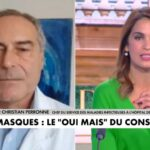 """Professeur Perronne: """"Arrêtons d'affoler toute la France pour ces chiffres de mortalité ridicules"""""""