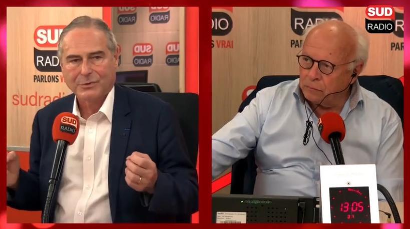 """Professeur Perronne: """"Le peuple français doit se révolter, on est dans une attaque frontale contre le peuple, il n'y a pas la justification scientifique… """""""