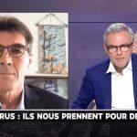 Le Professeur Toussaint détruit le gouvernement sur la fermeture des bars et des restaurants à Marseille !