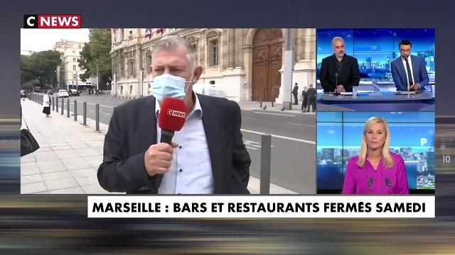 """Le coup de gueule d'un restaurateur: """"Nous nous opposerons à Olivier Véran par tous les moyens"""""""