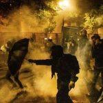 Etats-Unis: L'énorme Révolution Raciale a déjà commencé…