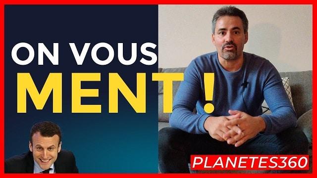 France: Chômage, On vous ment !... Le taux est déjà vers 10% !!