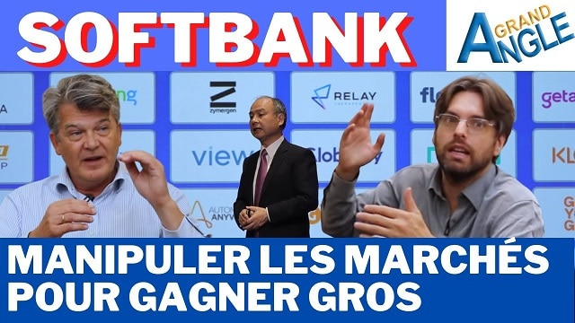 softbank-manipuler-les-marches-pour-gagner-gros
