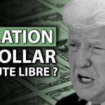 Forex: le retour de l'inflation va-t-il provoquer la chute du dollar ?
