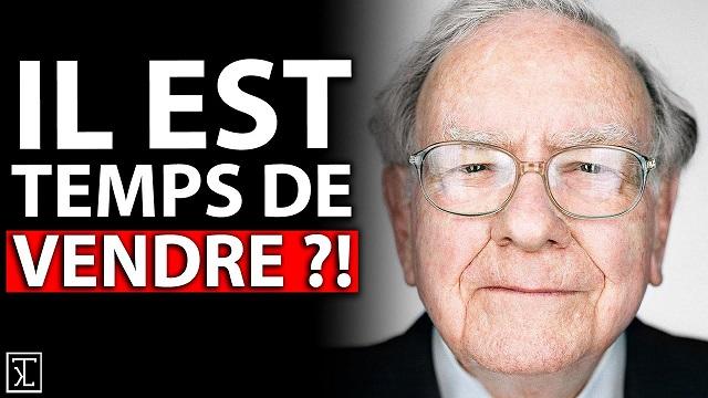 Warren Buffet se prépare-t-il au Pire Krach Boursier de l'histoire ?... Réponse avec Thami Kabbaj !