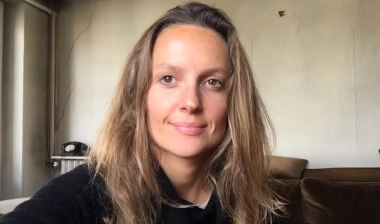 """Aurore Roegiers: """"Il y a un réencodage mondial, et ça va péter mondialement !"""""""