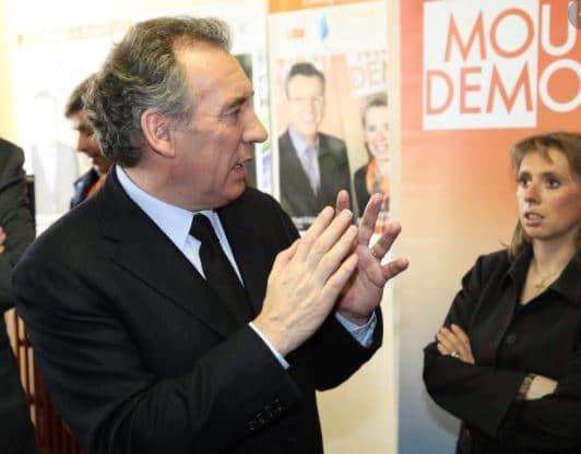 Francois-Bayrou