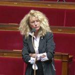 """Martine Wonner (exclue de LREM en mai car contre le confinement): """"Le masque ne sert strictement à rien"""""""