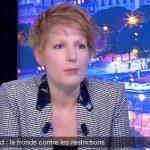 Natacha Polony: « On a des restaurateurs, des bistrotiers qui vont crever ! »