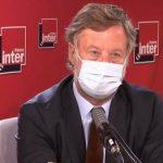 Coronavirus: «Nous sommes effondrés» même si «on comprend» le couvre-feu, réagit le PDG du groupe Accor