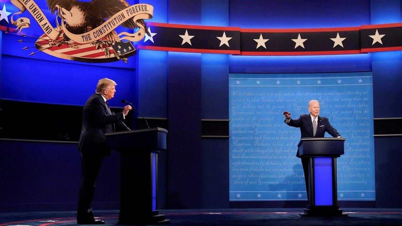 Trump-Biden-Debate-YouTube-Screenshot
