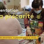En Gironde, les demandes d'aide alimentaire affluent face à la crise sanitaire