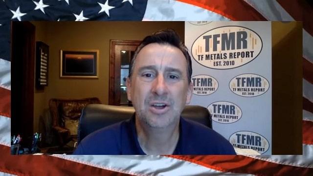 Craig Hemke: Ca va être de la Folie… La planche à billets va tourner comme jamais, elle va FUMER ! Achetez de l