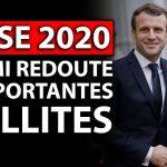 Crise 2020: Le FMI redoute d'importantes faillites d'entreprises !
