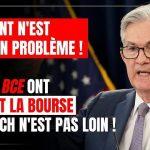 Olivier Delamarche: «Les banques centrales ont complètement détruit les marchés boursiers ! Le KRACH n'est donc plus très loin !!»