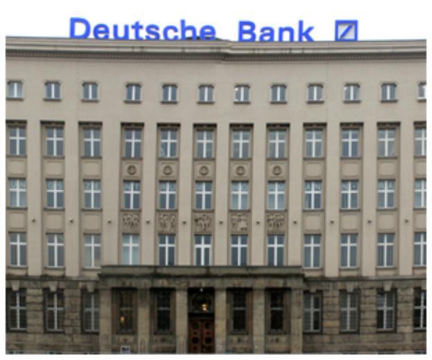 La Deutsche Bank donne un prêt garanti par… 125 000 meules de parmesan !!