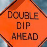 Attention à l'imminence d'une récession en double creux !
