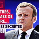Ministres, hommes de l'ombre, conseillers… Guerres secrètes à l'Elysée