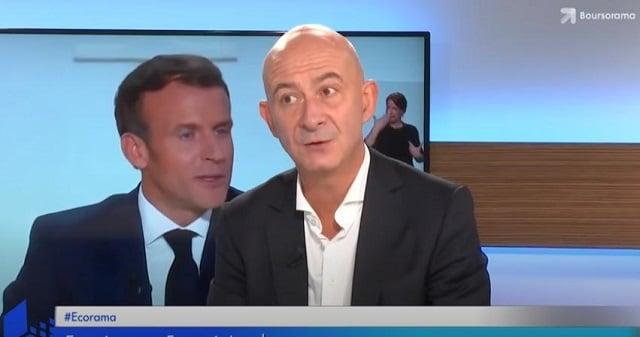 """François Lenglet: """"Comme toujours, ce sont les épargnants qui vont payer la crise !"""""""
