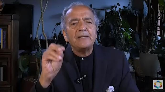 """Gerald Celente: """"L'enfer économique sur Terre approche à grand pas ! Ils sont en train de détruire nos vies !! L"""