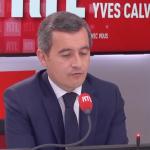 « Nous sommes en guerre ! » – Le ministre de l'intérieur avertit que la France doit se préparer à de nouvelles attaques terroristes islamistes…
